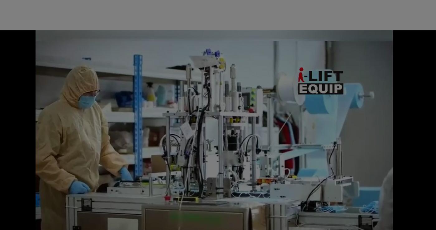 ടേൺ-കീ പ്രോജക്റ്റ് ഓട്ടോമാറ്റിക് മാസ്ക് മെഷീൻ നിർമ്മിക്കുന്നു